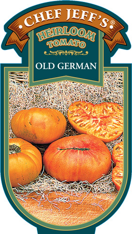 OldGerman